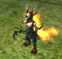 Salamander Evo 2 Staged screenshot