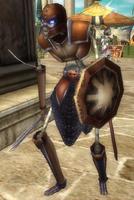 Skeleton Evo 2 screenshot