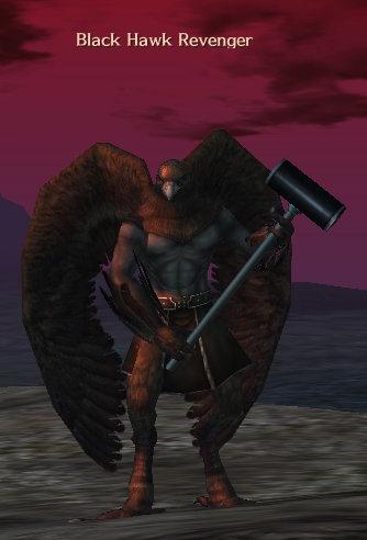 Black Hawk Revenger