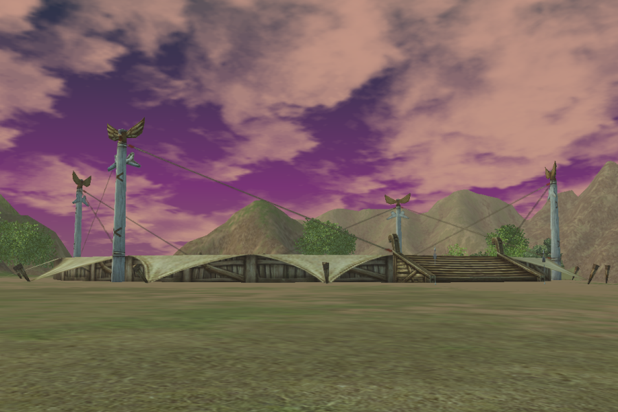 Horizon Arena
