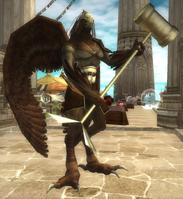 Hawkman Evo 2 screenshot