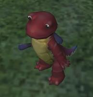 Salamander Evo 1 screenshot