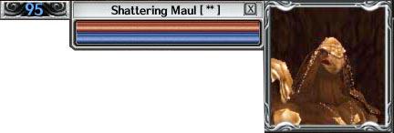 Shattering Maul