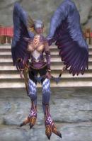 Harpy Evo 1 Staged screenshot