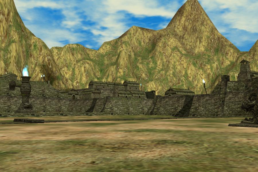 Palmir Plateau