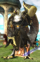 Hawkman Evo 3 Staged screenshot