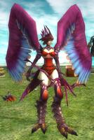Harpy Evo 3 screenshot
