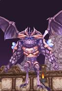 BossCard Gargoyle