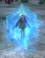 Ice Maiden Evo 1 Staged screenshot