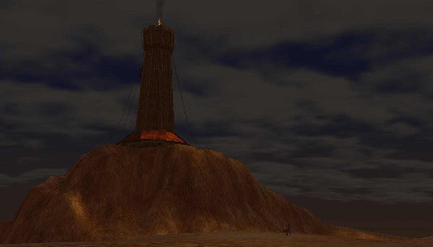 Marduka Realm Gate