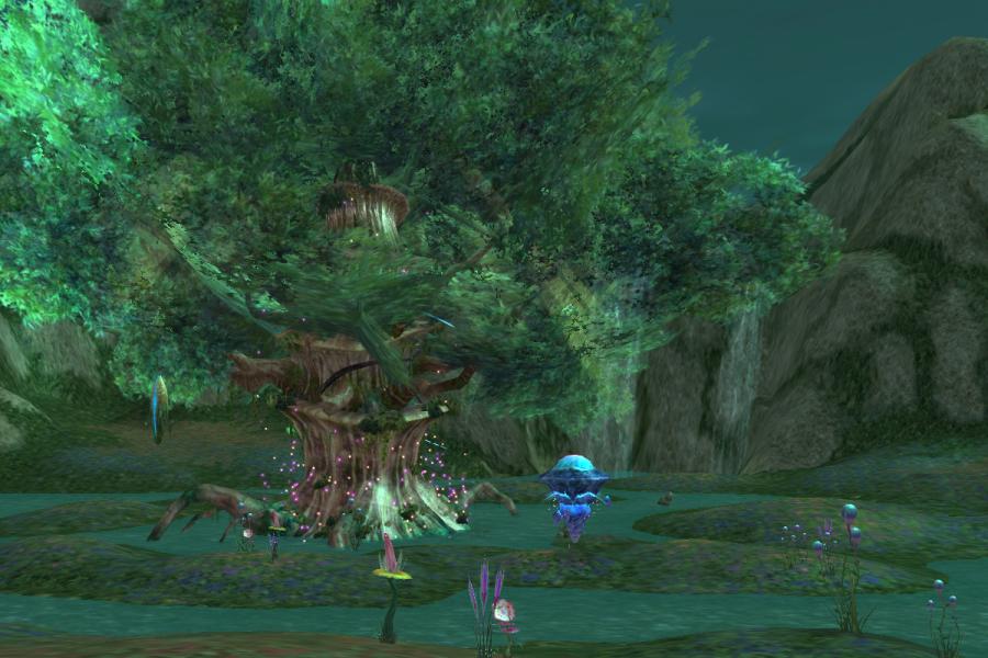 Fairy's Woods