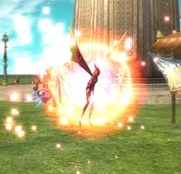 Red Pixie Evo 1 Staged screenshot