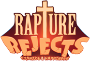 Rapture Rejects Wiki