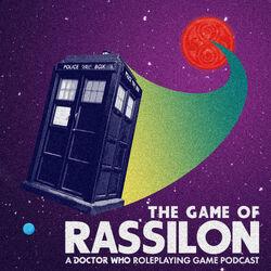The Game of Rassilon
