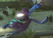 Flabberfish