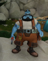 The Plumber from R&C (2016)
