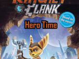 Ratchet & Clank: Hero Time