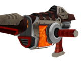 Lava Gun
