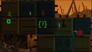 Gadgebot Survival