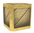 Bolt crate from R&C (2002) render