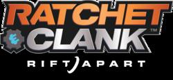Rift Apart logo