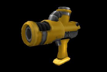 Gold Blaster