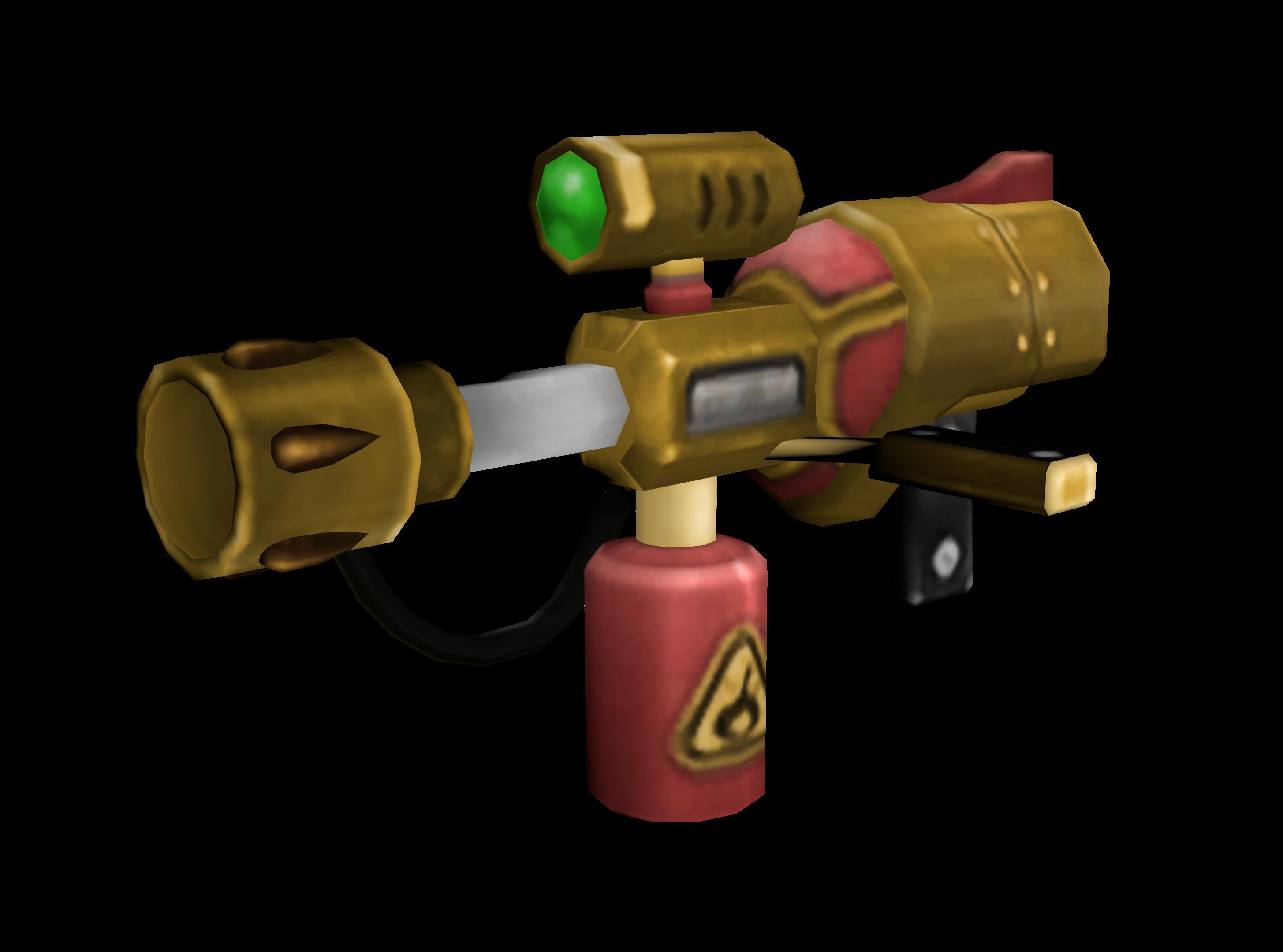 Pyrocitor