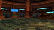 Megacorp Games arena interior 1