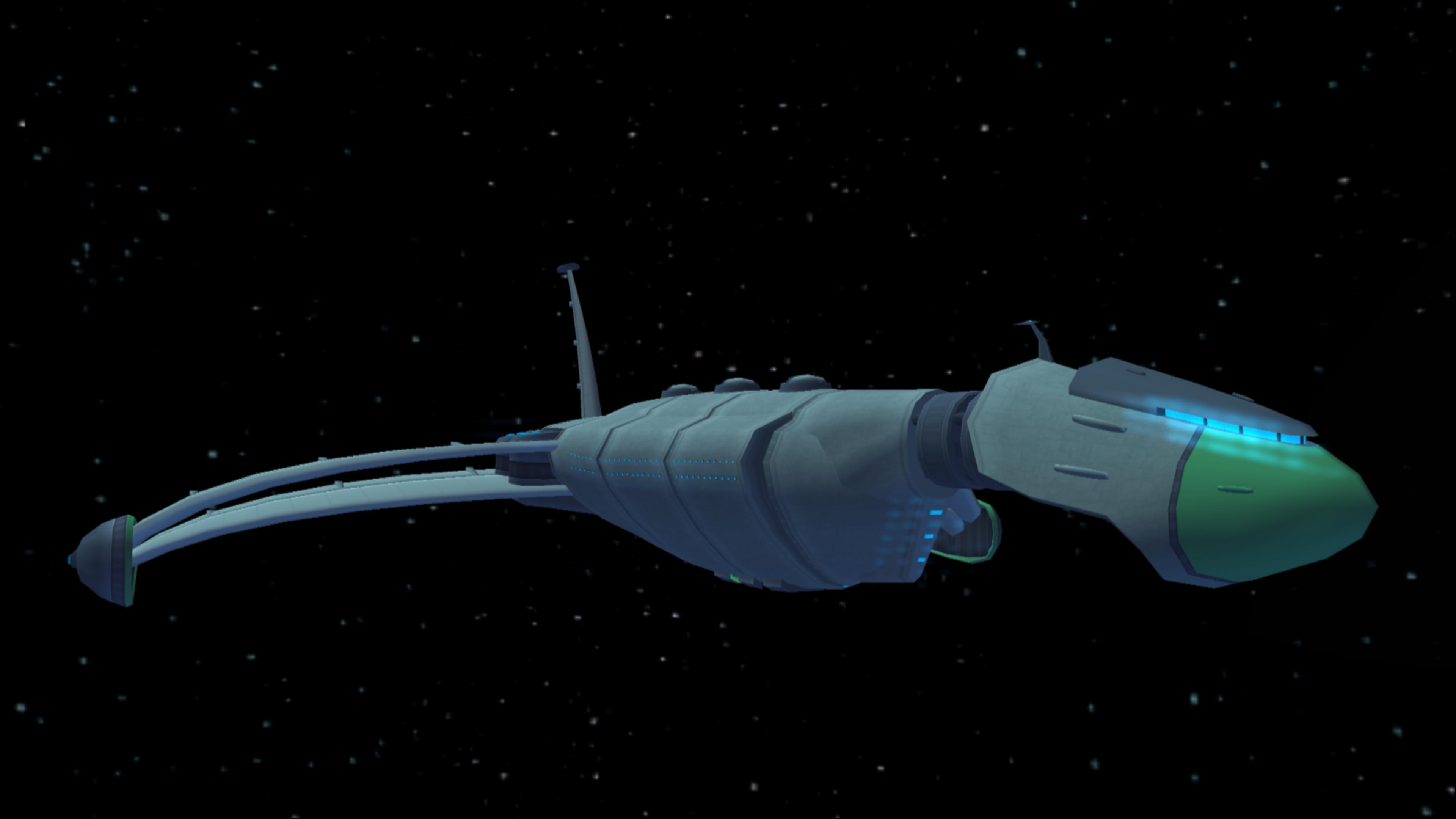 Starship Phoenix