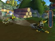 Suck Cannon gameplay