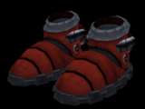 Charge Boots