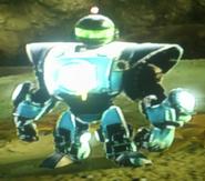 Clank's legend armor