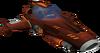 Star Explorer render