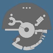Inside Clank map 2