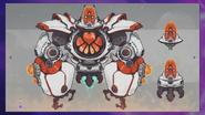 Nefarious Troopers Juggernaut