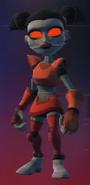 QForce skins - Hotbot