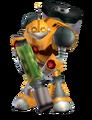Technomite heavy trooper render