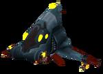 Warship render