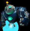 Lifter Bot promo render
