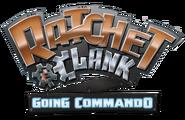 Going Commando logo