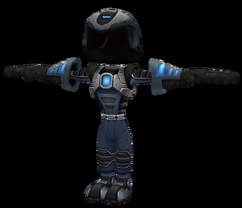 Magnaplate armor