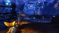 Return to the garage gameplay