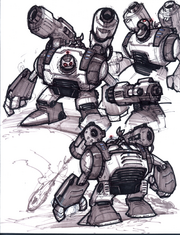 Giant Clank from R&C (2002) concept art.png