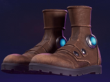 Glide Boots
