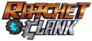 Ratchet & Clank (2016) logo