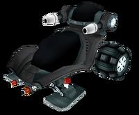 Turboslider from multiplayer render