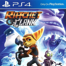 Ratchet & Clank (2016 game) front cover (US).png