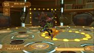 Annihilation Nation arena gameplay 2