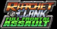Full Frontal Assault logo