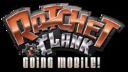 Going Mobile logo
